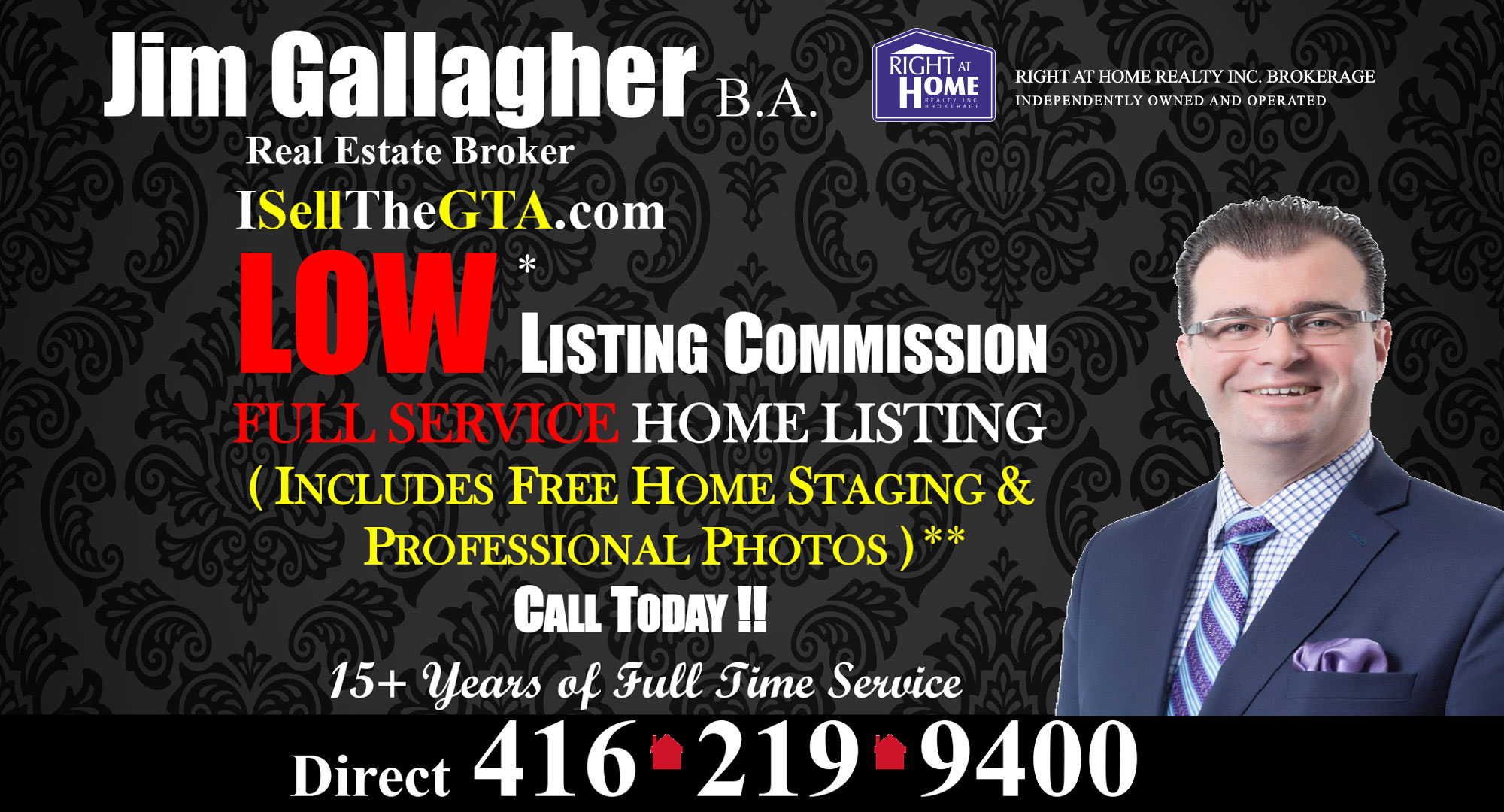 Jim Gallagher Real Estate